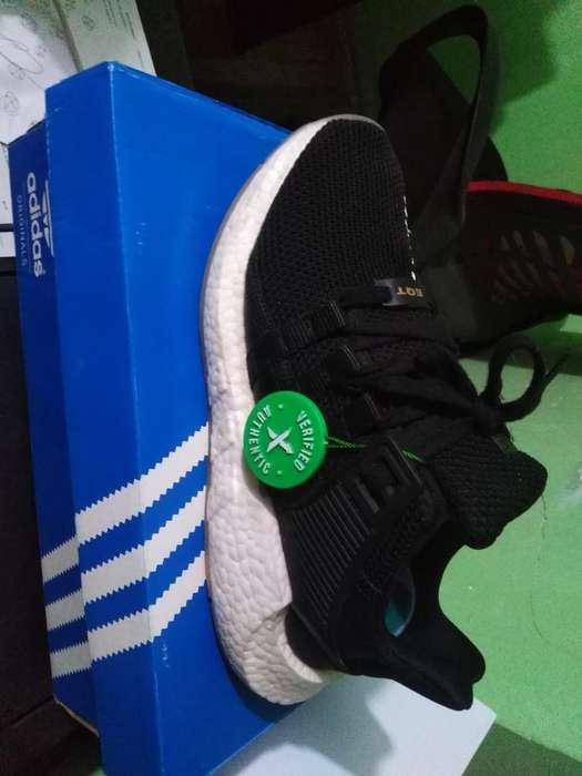 Adidas Eqt Support Originales Boost