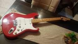 Vendo Guitarra Elec Peavy Predato Usa