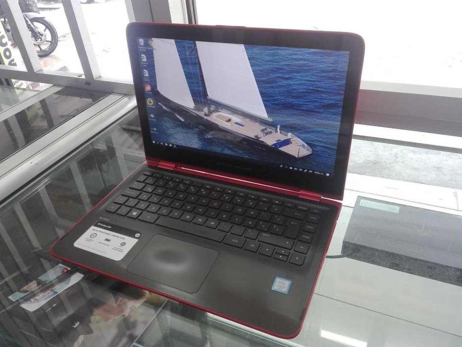 Portatil HP x360 Intel i5