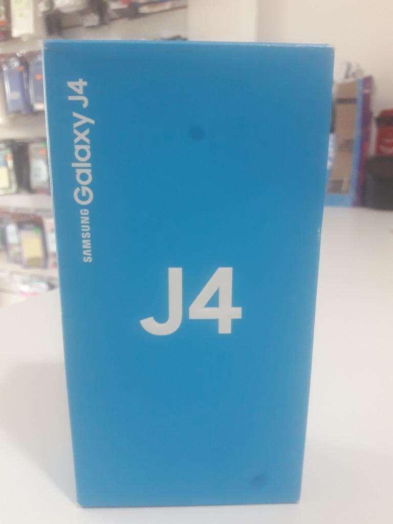 J4 Nuevo en Caja