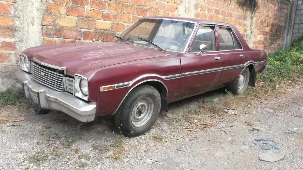 Dodge Otro 1978 - 500000 km