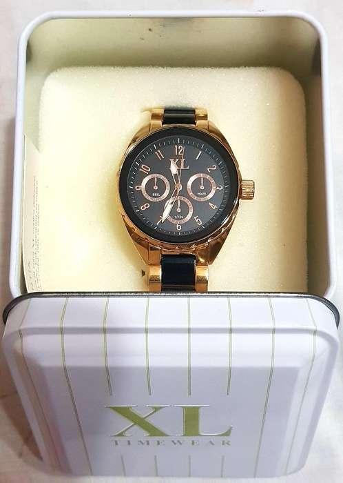 Reloj Femenino Xl