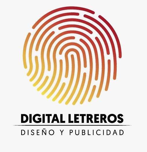 Digital Letreros