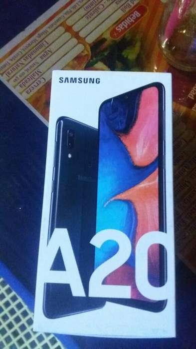 Se Vende Samsung A20