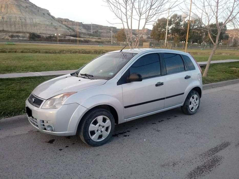 Ford Fiesta  2008 - 192000 km