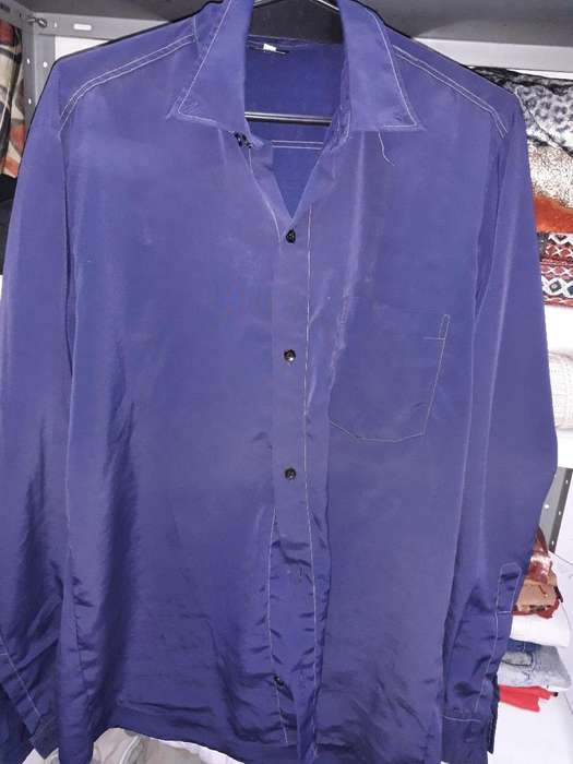 <strong>camisa</strong>s Seda M
