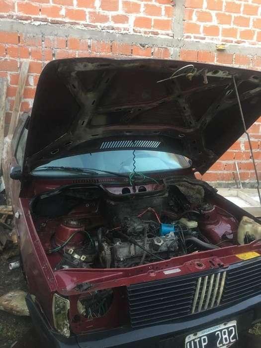 Fiat Uno  2000 - 100000 km
