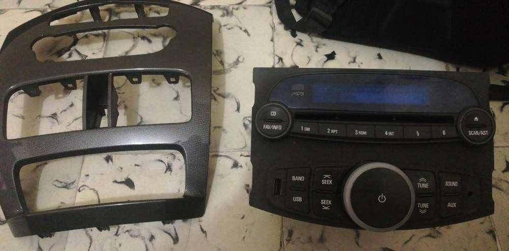 Radio Spark Gt Y Consola