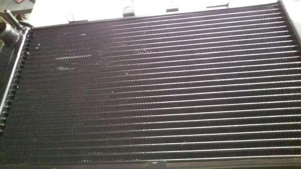 Radiador Cbr600