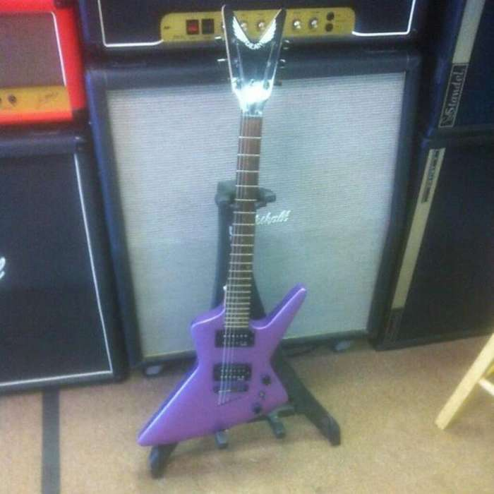 For Sale Guitar Dean Baby Z