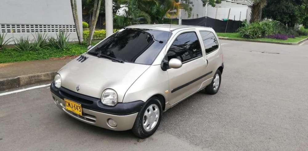 <strong>renault</strong> Twingo 2005 - 136000 km