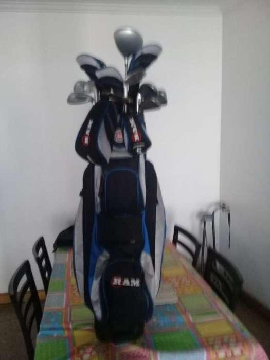 Palos golf dama Ram