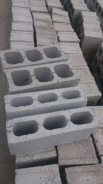 Fábrica de bloque cerviblokcotopaxi