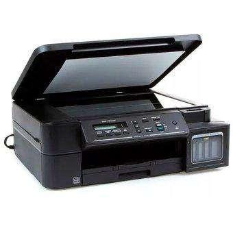 Impresora Multifuncional Brother Dcp-t510w Continua Wi-fi