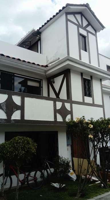rento casa 3 dormitorios San Isidro Inca