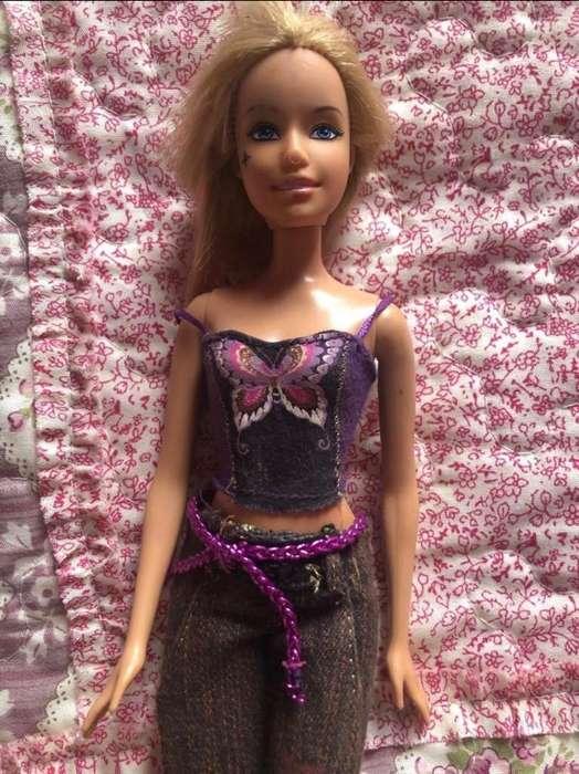 Barbie Muñeca