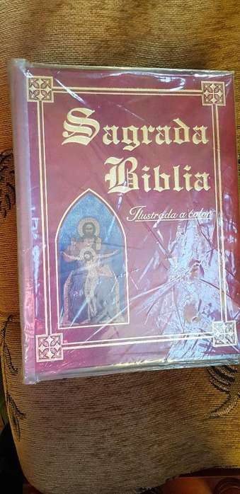 Biblia Latinoamericana Cec