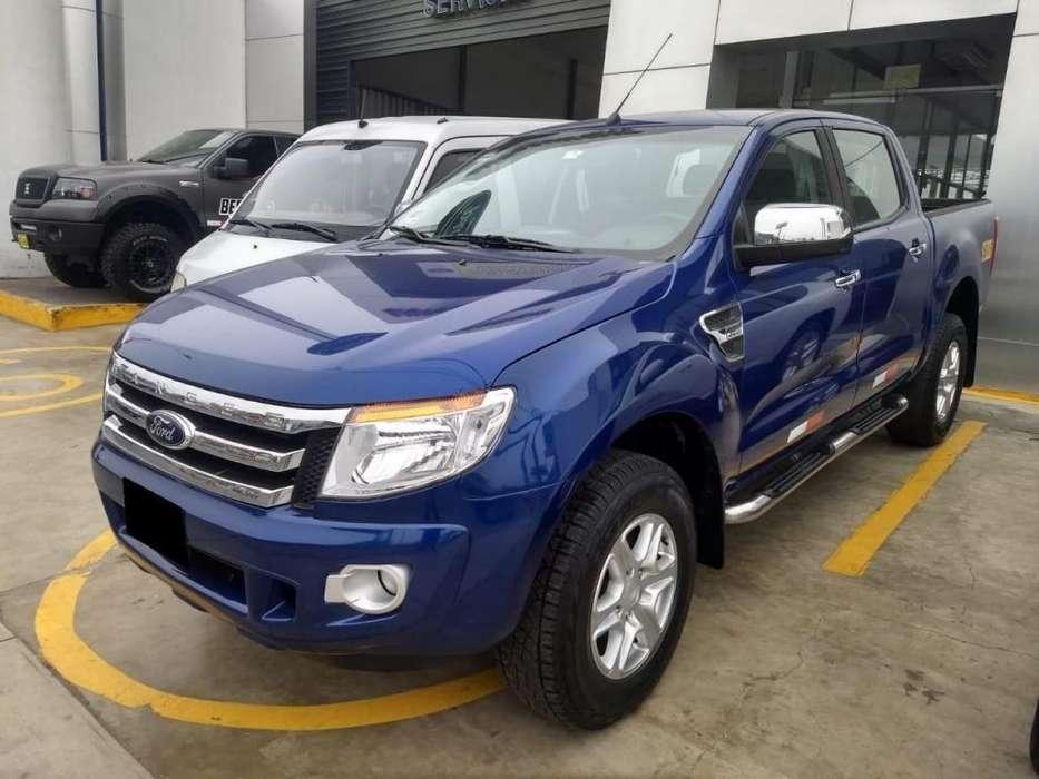 Ford Ranger 2014 - 63000 km
