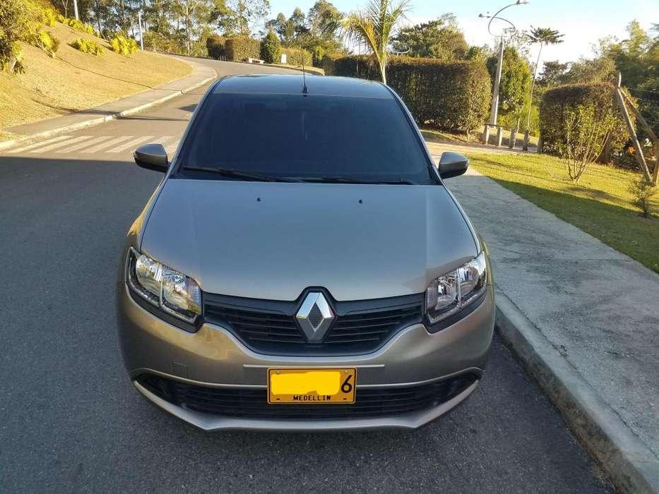 Renault Logan 2019 - 2670 km