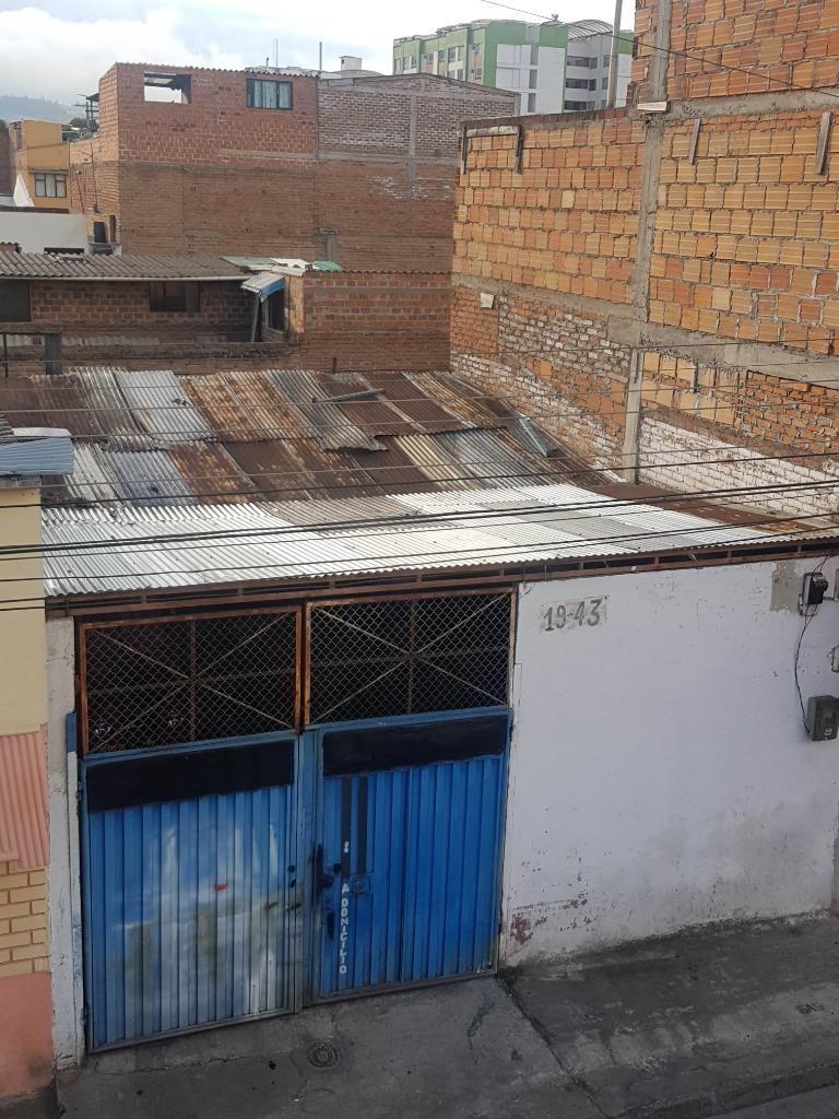 Vendo Lote Barrio Chile 7 por 10