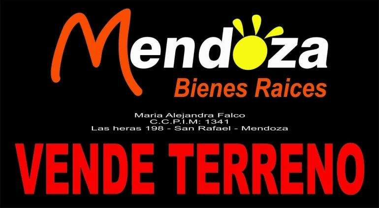 MENDOZA BIENES RAICES VENDE EN LOTEO CERCA DEL CENTRO 18 LOTES DE 330 M2 A 5 MINUTOS DEL MICROCENTRO
