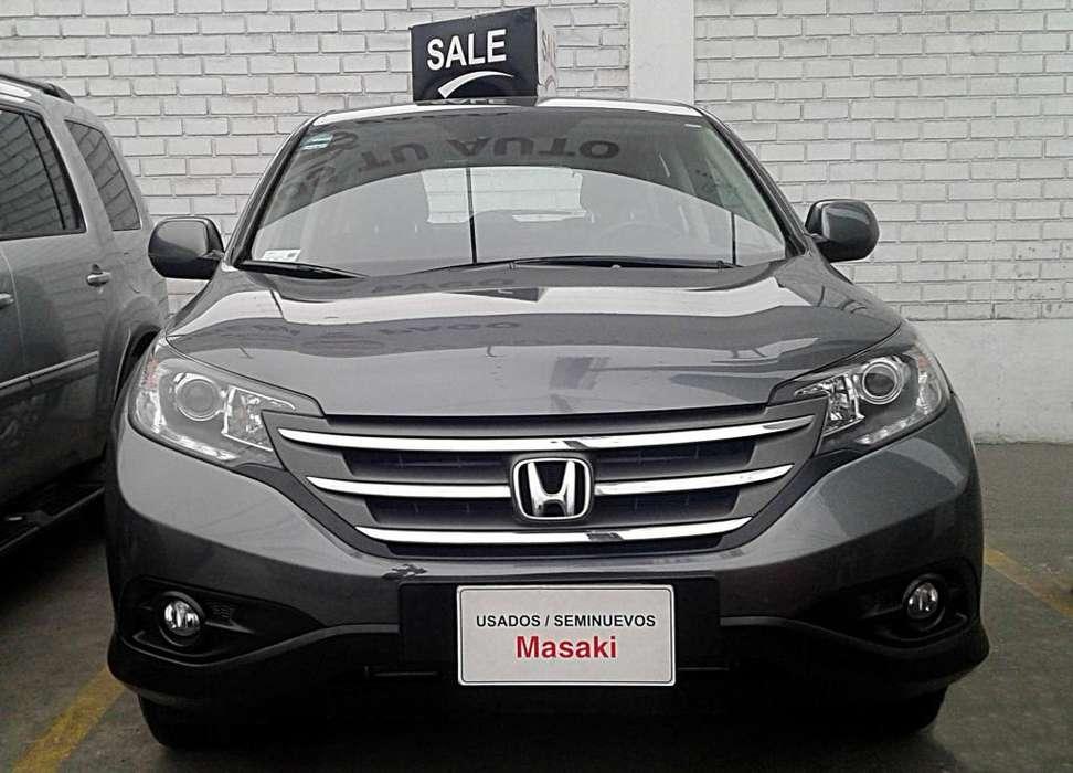 Honda CR-V 2013 - 49000 km