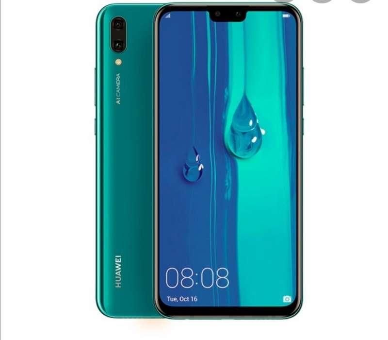Se Vende Huawei Y9 2019