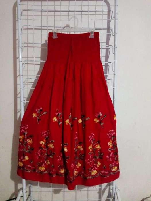 d961c3b23 Faldas largas de: Ropa en venta en Bogotá | OLX