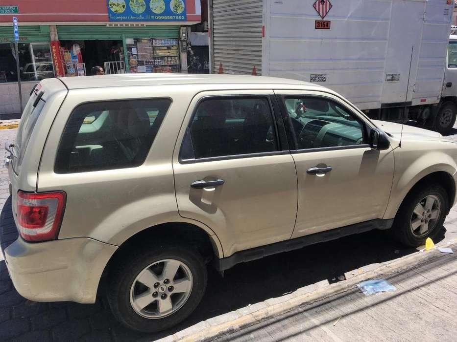 Ford Escape 2012 - 124000 km