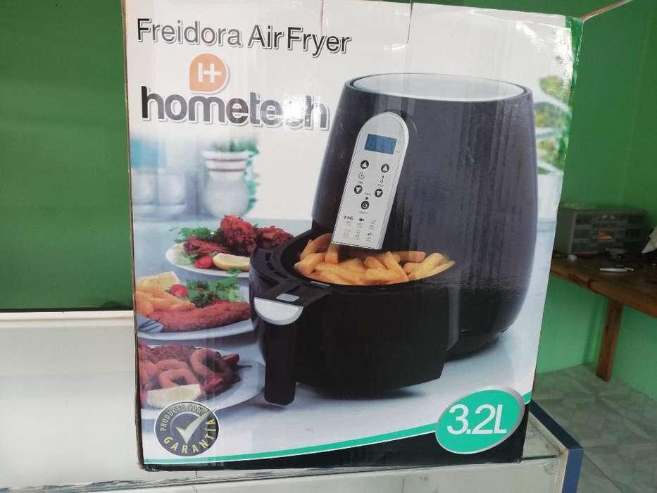 Vendo Freidora Air Fryer