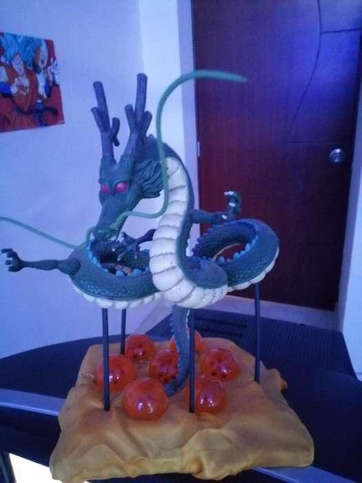 Shenlong Colecxionable