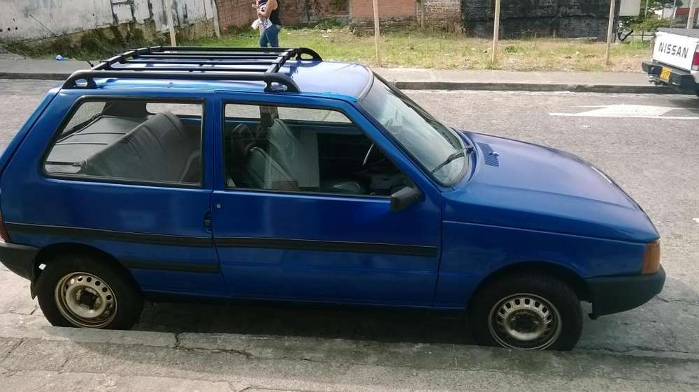 Fiat Uno  1994 - 191000 km