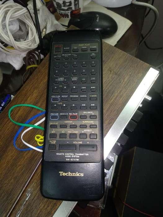 Control Technics Original