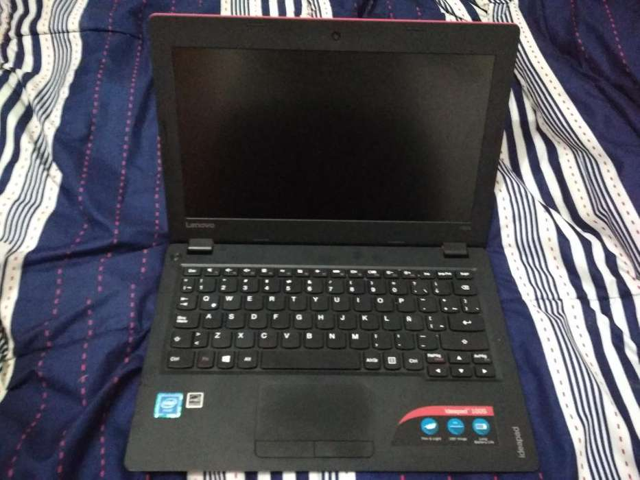 Portátil Lenovo Ideapad 100s de 11