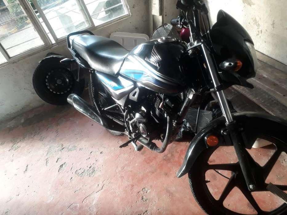 Vendo Neo 110 Honda