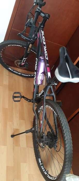 Bicicleta en Venta, Rin 26