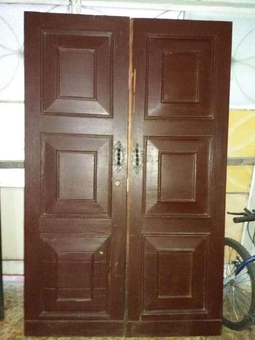 <strong>puertas</strong> en Cedro Caqueteño Y Chanul