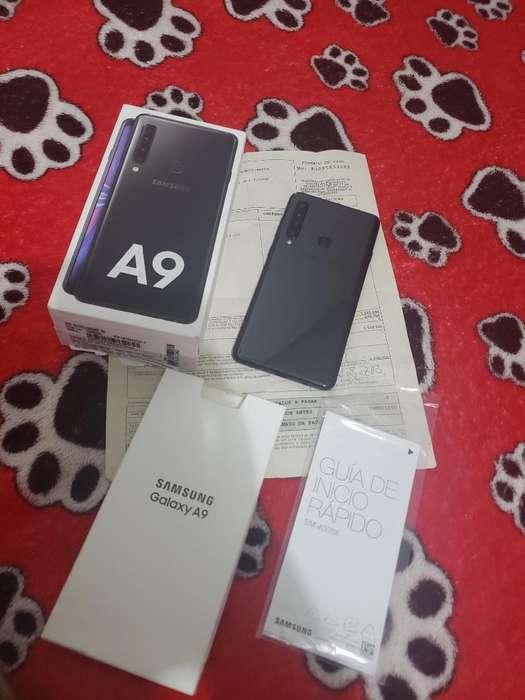 Ganga Vendo Samsung Galaxy A9 128gb 6ram