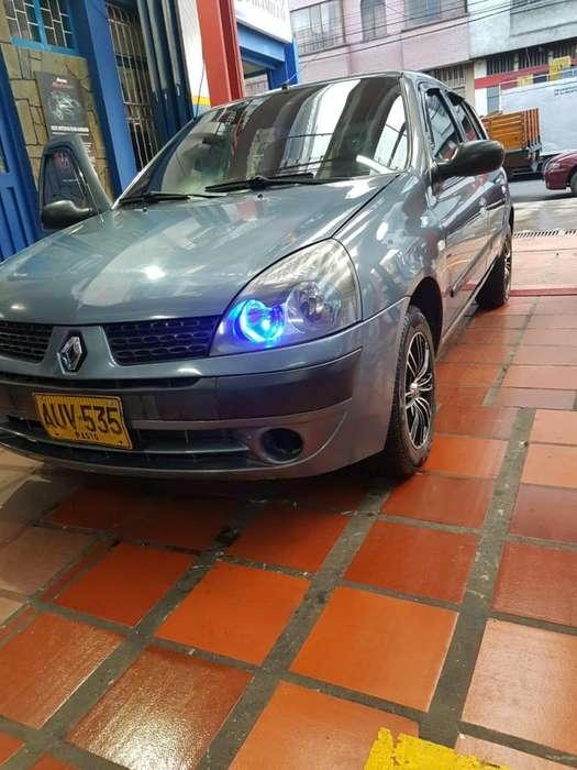 Renault Clio  2009 - 72000 km