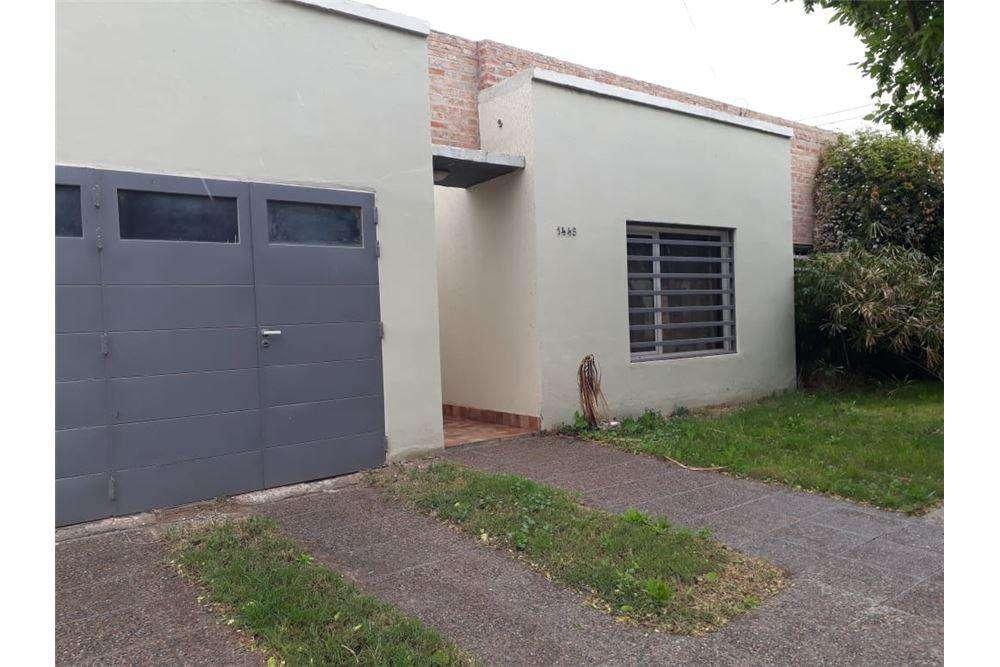 Casa en Venta Cipolletti B Manzanar 2 Dormitorios