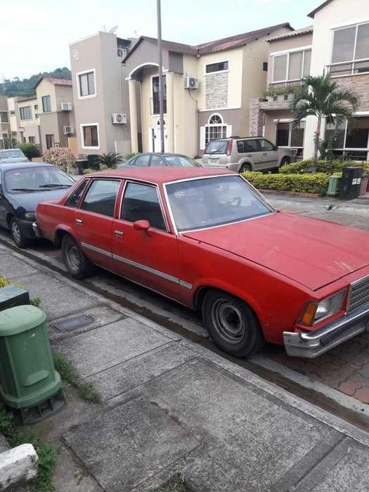 Chevrolet Otro 1979 - 325000 km