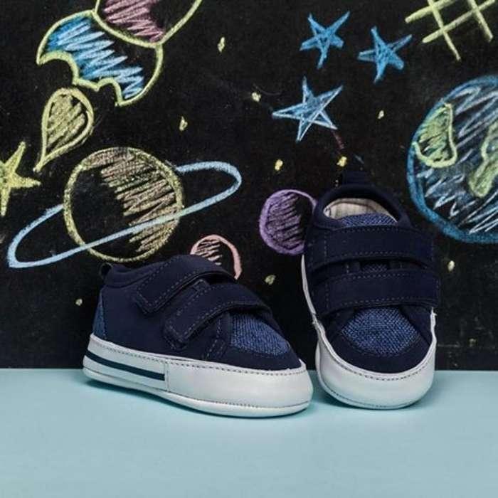 Zapatos Niño Offcorss Nuevos