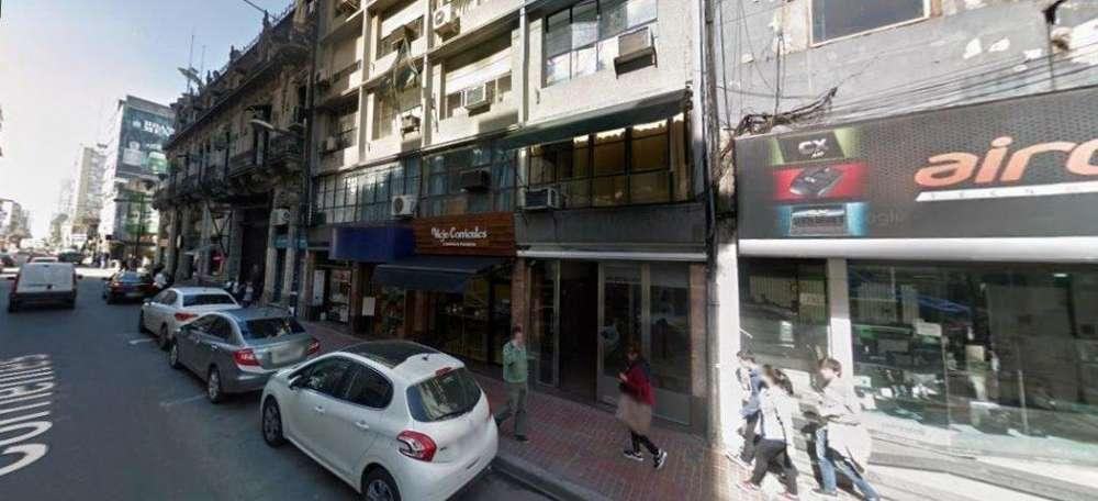 Alquiler oficina en Corrientes y Córdoba