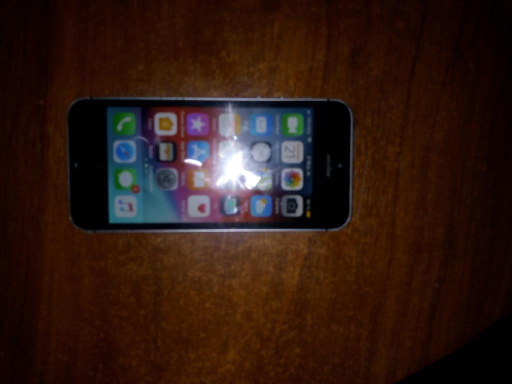 Cambio iPhone por Venzo Fx3