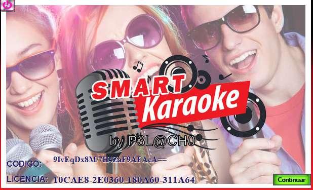 <strong>karaoke</strong> para pc o laptops 7.800 Pistas Originales 2018