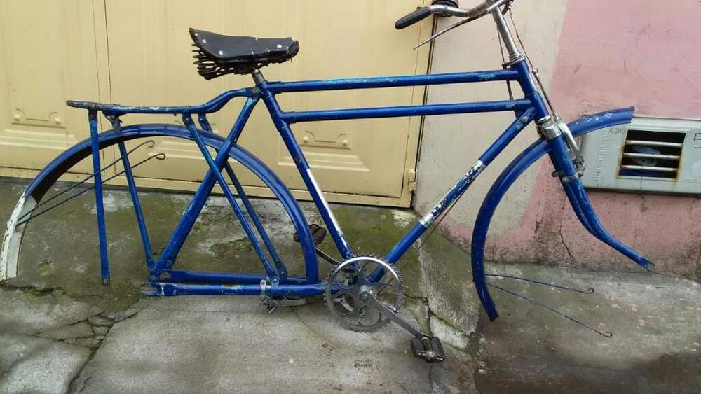 Bicicletas Clsicas