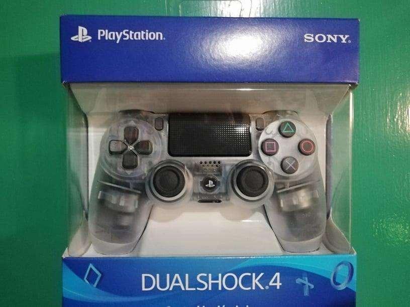 Mandos de PS4 NUEVOS