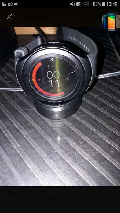 Samsung Gear S2 Permuto