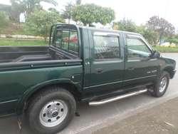 camioneta chevrolet luv 4x4