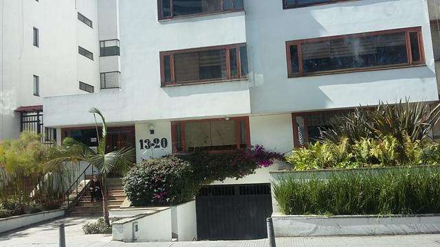 Apartamento, Venta, Bogota, RINCON DEL CHICO, VBIDM2552